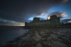 Carrickfergus Castle - Ireland