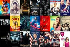 أبرز المسلسلات TV Show القادمة خلال شهر تشرين الأول أكتوبر / October