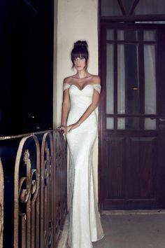 Wedding Dresses: Julie Vino 2013 Collection
