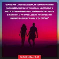 Emozionanti Frasi d'Amore con Immagini - WOMEN Italia Vladimir Nabokov, Sigmund Freud, Einstein, Ecards, Memes, Movie Posters, Italia, E Cards, Meme