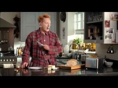 John Lydon butter commercial... I've watched this about 900 times and it just gets more funny each time...