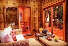 Chakrabongse Villas #ChakrabongseVillas #PhraNakhon #MyKrungthep #Bangkok Hidden Treasures, Villas, Bangkok, Painting, Beauty, Instagram, Mansions, Painting Art, Villa