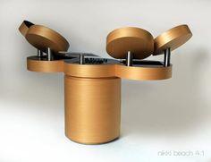 DJ Equipment, Disc Jockey Turntables, Mixers, Mounts, DVJ, Speakers