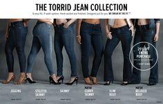 Torrid | Shop Trendy Plus Size Clothing, Women's Size 12 - 28