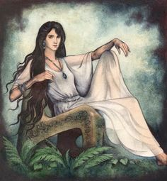 AUNT  - Aredhel, Aunt of Earendil, Elrond and Elros' father