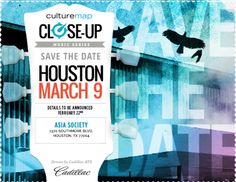 CultureMap Close-Up Music Series Featuring The Airborne Toxic Event and DJ Sun