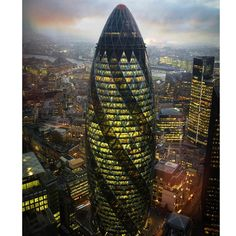 """""""The Gherkin 