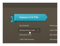 Footer/Ribbon designed by Dani Alves. Connect with them on Dribbble; Ribbon Design, How To Look Better, Advertising, Graphic Design, Website, Stitches, Inspiration, Art, Biblical Inspiration