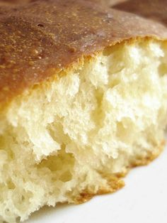 Macatia Coco – Coconut Filled Sweet Buns   Heaven on a Spoon