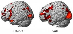 Brain Signals To Read Emotions