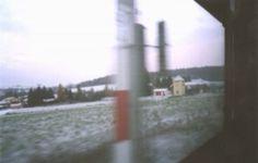 from Prague to salzburg  2005    무언가 영사되고 있는거 같아서..  제일 좋아하는 사진중 한장