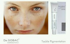 Dr Gobac Lighten – new-generation skin lightening treatment - Contains gentle botanical extracts for effective skin lightening - Can be used long-term and during pregnancy Love Your Skin, Pregnancy, Skincare, Health, Salud, Pregnancy Planning Resources, Skin Care, Fit Pregnancy, Skin Treatments