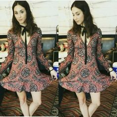 Name someone more effortlessly beautiful than Troian Bellisario