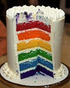 Excellent Gay Wedding Cake Ideas Funny Birthday Cards Online Overcheapnameinfo