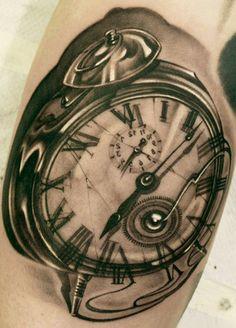 Tattoo Artist - Carl Löfqvist | Tattoo No. 8257