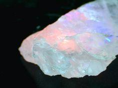 Kunzite / Pakistan~wonderful healing stone..
