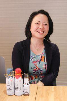 ゲスト◇盛田株式会社 商品企画室 佐藤朋子(Tomoko Sato)