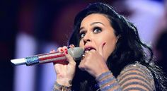 Katy Perry Performs at Democratic National Convention in Philadelphia #Katy #Perry #Democratic #National #Convention #Philadelphia