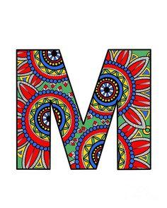 Madhubani Art by Archa Malhotra Madhubani Painting Digital Art - Madhubani Art by Archa Malhotra Kerala Mural Painting, Indian Art Paintings, Madhubani Art, Madhubani Painting, Alphabet Art, Calligraphy Alphabet, Caligraphy, Ancient Indian Art, Bird Coloring Pages