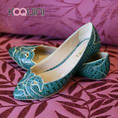#bomdia Koquinas! Uma semana glamurosa pra todas. #koquini #sapatilhas #euquero http://koqu.in/1ctFfAO