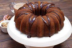PUMPKIN WALNUT CAKE - El Rincón de Bea