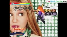 "Dance Dance Revolution Disney Channel Edition Gameplay - ""Nobody's Perfect"" - 68847393 Score This video features my Dance Dance Revolution Disney Channel Edition gameplay as I dance to the ""Nobody's Perfect"" / ""Nobody Is Perfect"" Song sung by Miley Cyrus and featured in the Hannah Montana Series and achieve a high score of 68847393 points. The objective of this rhythm game is to follow the dance moves represented by the arrows that are featured in the on-screen music video as accurately as…"