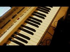 Most played Arabic scales part 1 (المقامات الجزء الأول) by markkeyboards...