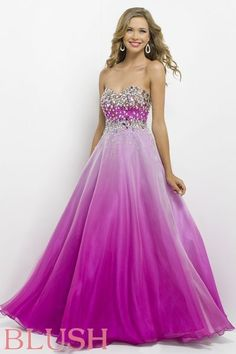 Prom Hairstyles and Beauty Ideas - Prom Hair Ideas | Dress party ...