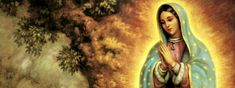 Our Lady of Guadalupe Feast Day: Facts & Celebration Ideas Mama Mary, Mary I, Lady Guadalupe, St Faustina, All Saints Day, Life Symbol, Pope John, Blessed Virgin Mary, Patron Saints