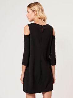 Sukienka cold arms, MOHITO, TG289-99X