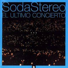 El Último Concierto Parte B - Soda Stereo  (1997)