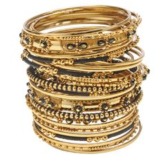 Amrita Singh  Ashwarya Bangle Set - I have this set and it's beautiful!
