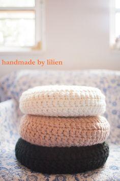 Handmade by lilien Christmas 2013 Photorgapeh by Hand Crochet, Christmas, Handmade, Jewelry, Lilies, Xmas, Hand Made, Jewlery, Jewerly