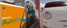 GLP COMBUSTIBLE ALTERNATIVO EN AUTOMOCIÓN. #Motor http://blgs.co/6E6nA1