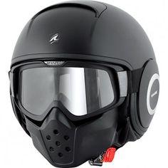 noir CORE Dash integrated Vélo//BMX//Scooter casque