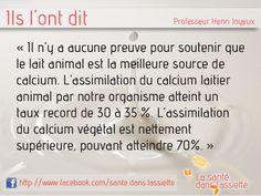 Citation Professeur Henri Joyeux