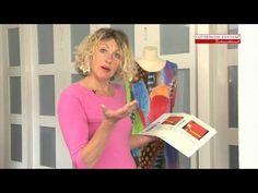 The Lutterloh Pants -jurk tekenen YouTube