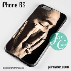 Tupac Poems Thouts Fingers Phone case for iPhone 6/6S/6 Plus/6S plus