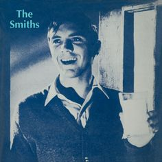 The Interactive Sound of The Smiths  Terrance Stamp drinking milk.