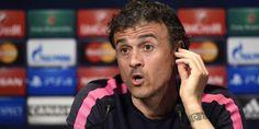 Bandar Casino Judi - Pelatih Barcelona: Lupakan PSG Fokus Menghadapi Valencia - Pelatih Barcelona Luis Enrique meminta kepada skuad asuhnya untuk melupakan