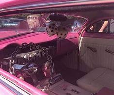Pretty Cars, Cute Cars, Dream Cars, Bmw Autos, Girly Car, Cute Car Accessories, Street Racing Cars, Car Mods, Black Barbie