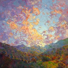 New Dawn by Erin Hanson