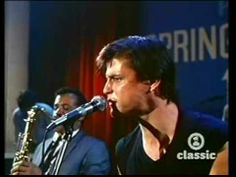 On The Dark Side ~ Eddie & The Cruisers / performed by John Cafferty and the Beaver Brown Band