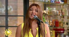 Έλενα Παπαρίζου: Δείτε το εντυπωσιακό live της στη Σουηδική τηλεόραση Helena Paparizou, Greek Music, News, Hair, Beauty, Beauty Illustration, Strengthen Hair