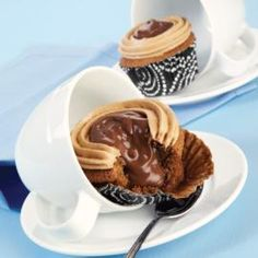 Black Eye Coffee House Cupcakes