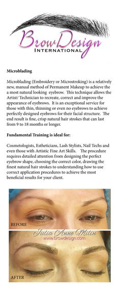 Introduction to Microblading Practice Kit