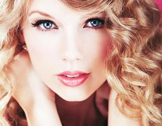 The lovely Ms. Taylor Swift.