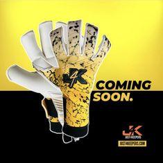 Goalkeeper Training, Professional Soccer, Training School, Gloves