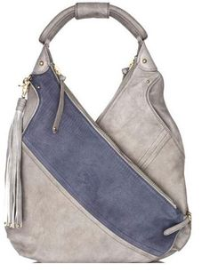 Everyday hobo bag! Botkier Chrystie Bag inspiration