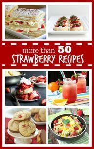 More than 50 Strawbe